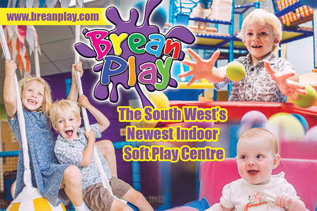 Brean Play - Indoor