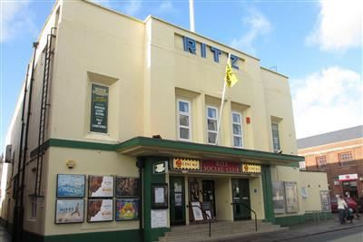 Local Ritz Cinema